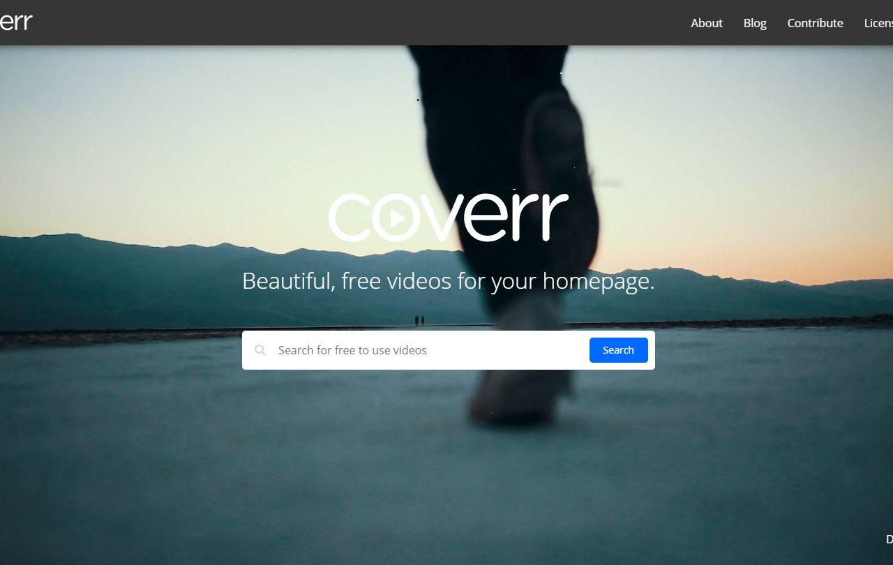Raccolta di video gratuiti da poter scaricare, senza preoccuparsi dai copyrights, e da poter implementare sul proprio sito internet come sfondo.
