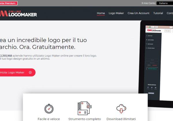 Siti internet che ti aiutano a creare il tuo logo gratuitamente.