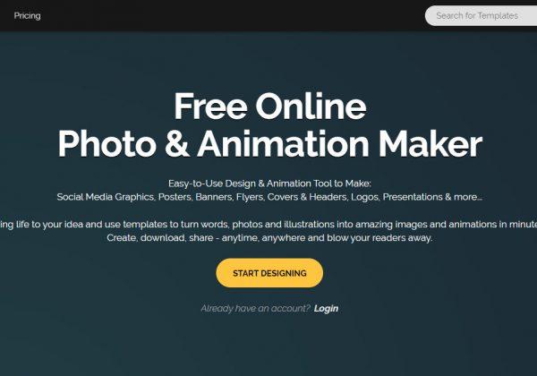 Dai vita alla tua idea e usa i modelli per trasformare parole, foto e illustrazioni in incredibili immagini e animazioni in pochi minuti.