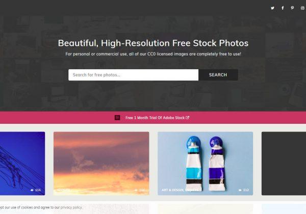 NegativeSpace ha foto per tutti i generi, incluso categorie come: cose astratte, animali, architettura, business, bianco e nero, paesaggi, natura, persone, strade, tecnologia, trasporti e lavoro. Ovviamente, tutte le immagini messe a disposizione sul sito sono gratuite.
